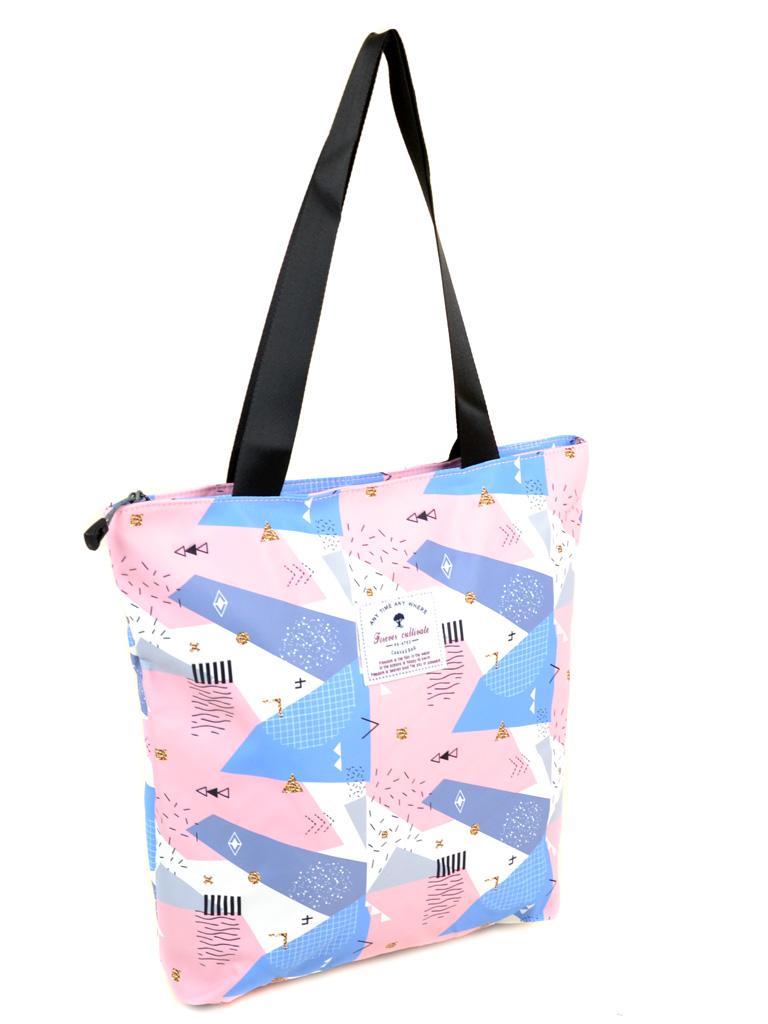 Сумка Женская Классическая нейлон PODIUM Shopping-bag 901-3