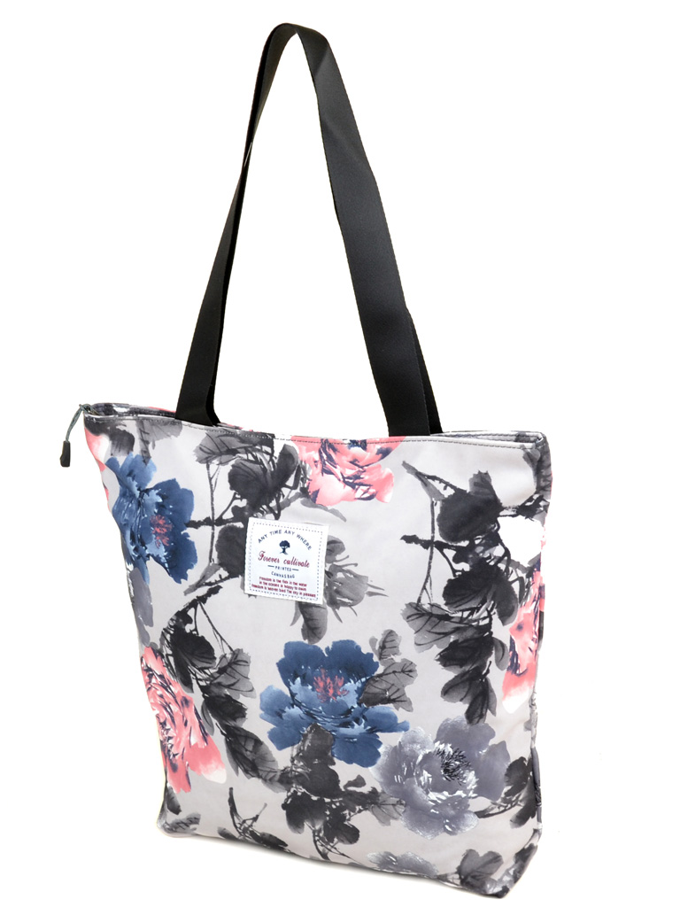 Сумка Женская Классическая нейлон PODIUM Shopping-bag 901-4