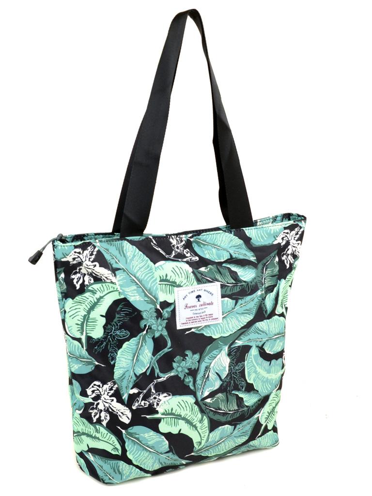 Сумка Женская Классическая нейлон PODIUM Shopping-bag 901-5