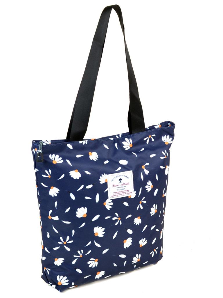 Сумка Женская Классическая нейлон PODIUM Shopping-bag 901-7