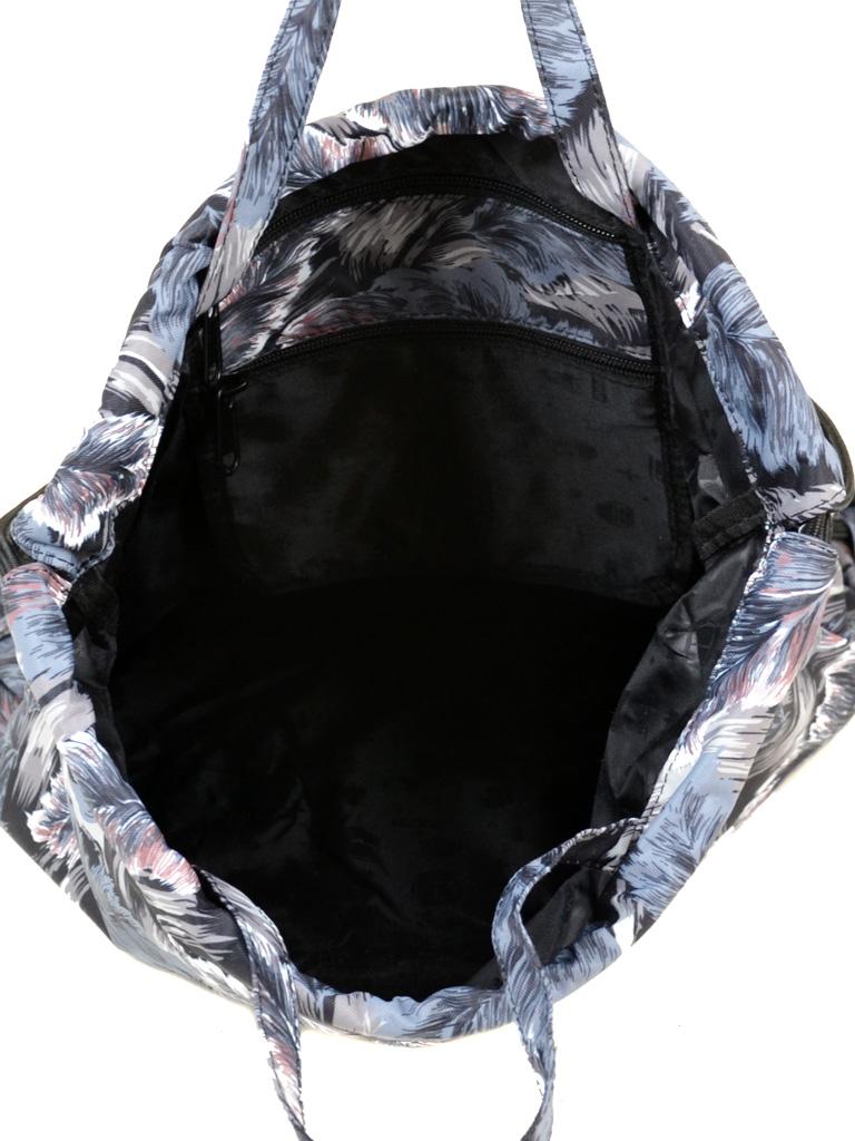 Сумка Женская Классическая нейлон PODIUM Shopping-bag 902-1