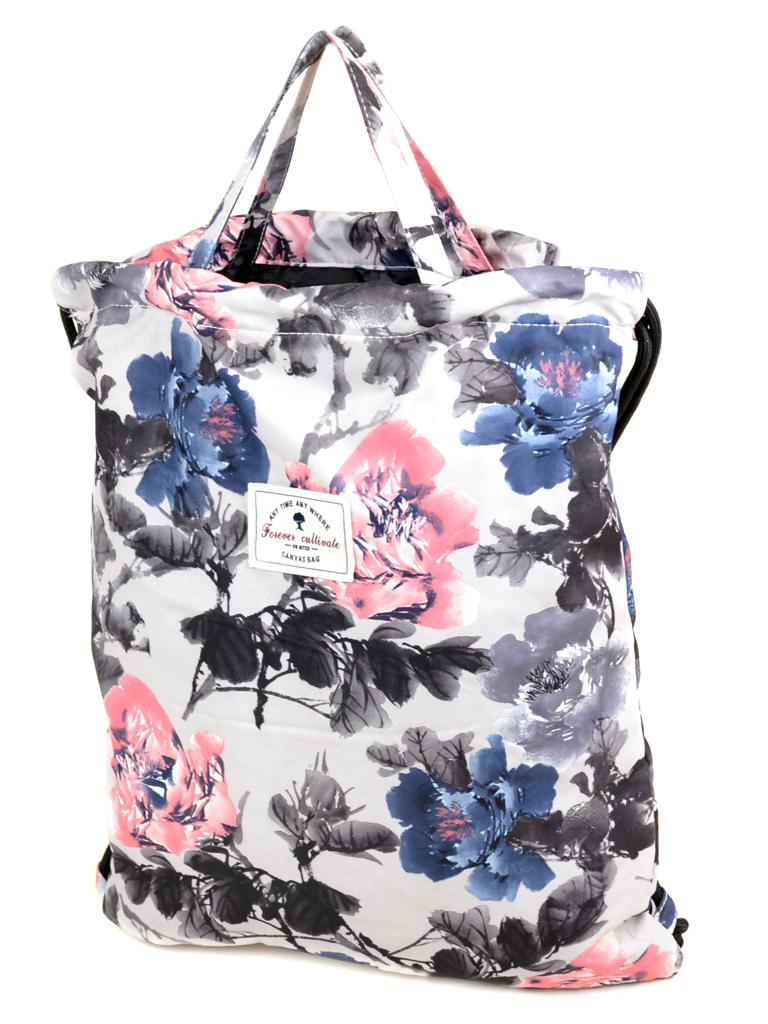 Сумка Женская Классическая нейлон PODIUM Shopping-bag 902-2