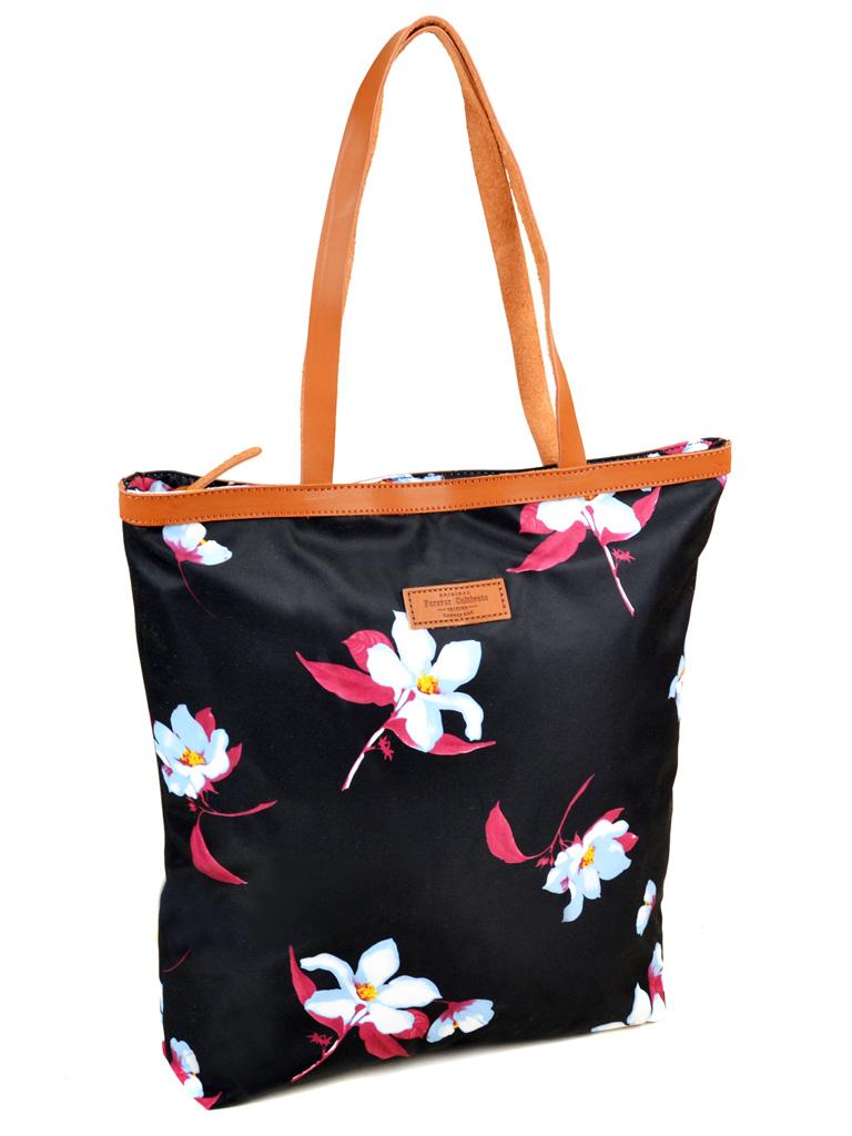 Сумка Женская Классическая нейлон PODIUM Shopping-bag 903-1
