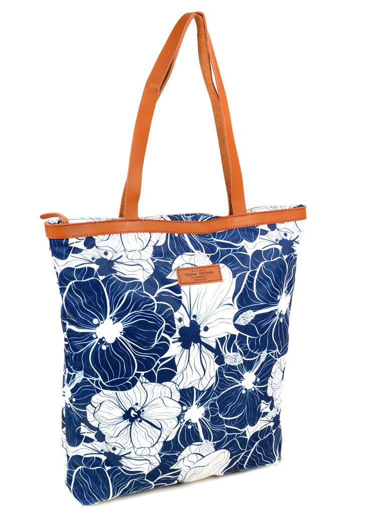 Сумка Женская Классическая нейлон PODIUM Shopping-bag 903-5