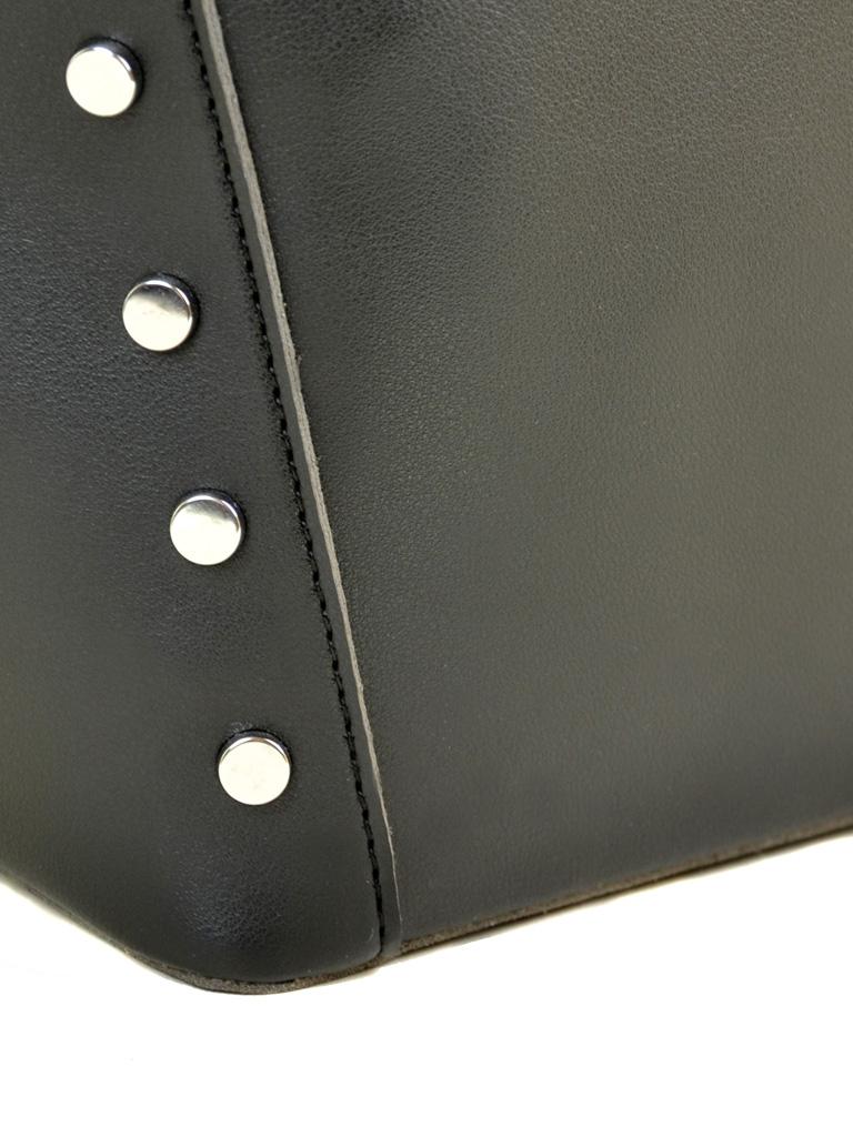 Сумка Женская Классическая иск-кожа ALEX RAI 2-04 1872 black