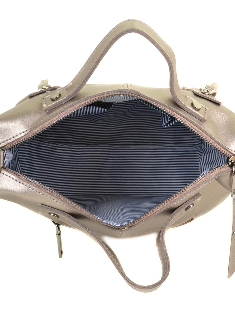 Сумка Женская Классическая иск-кожа ALEX RAI 2-04 1906 bronz