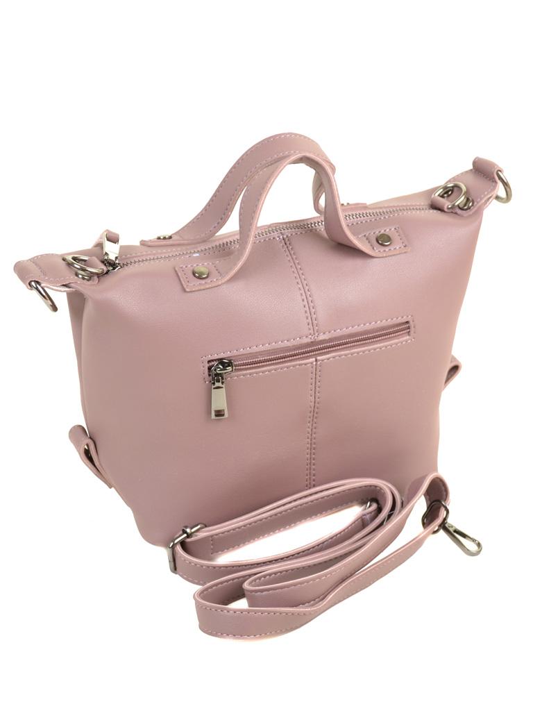 Сумка Женская Классическая иск-кожа ALEX RAI 2-04 1906 pink