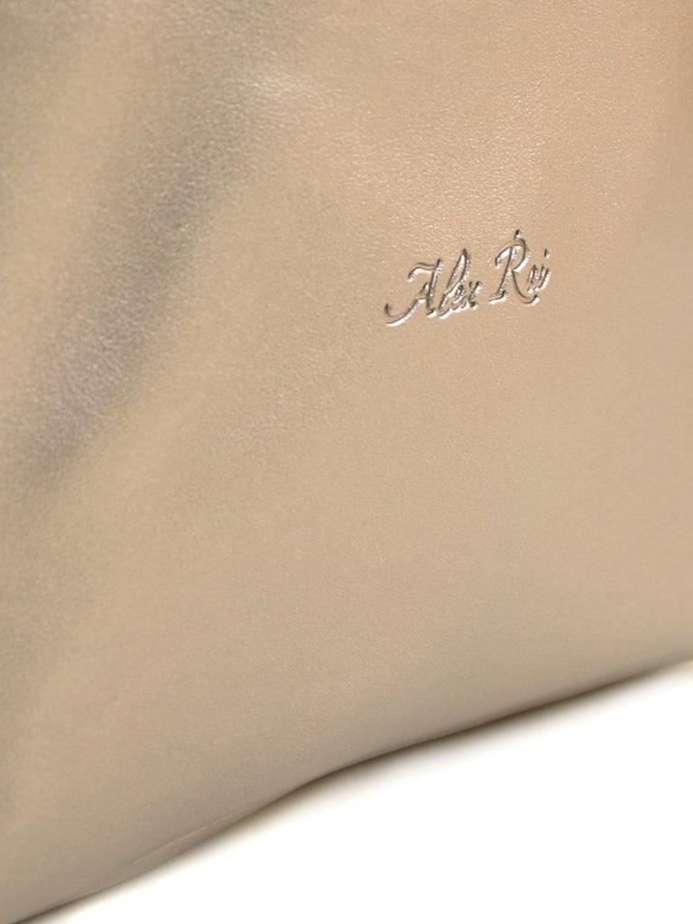 Сумка Женская Классическая иск-кожа ALEX RAI 2-04 5098 bronz - фото 3