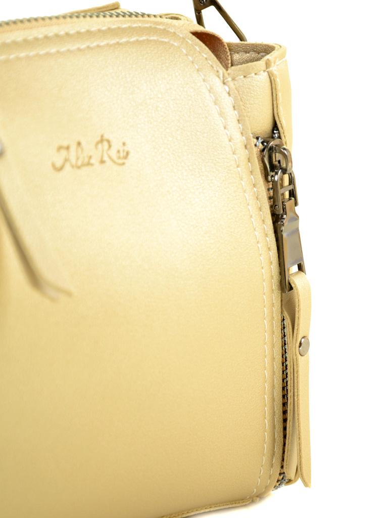 Сумка Женская Классическая иск-кожа ALEX RAI 2-04 809 golg