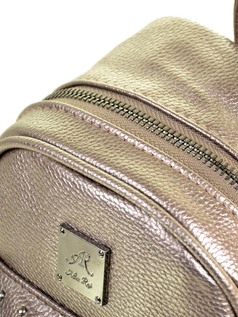 Рюкзак Городской иск-кожа ALEX RAI 2-05 1702-0 iron-grey