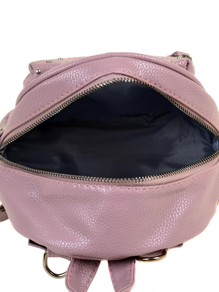 Рюкзак Городской иск-кожа ALEX RAI 2-05 1702-0 pink