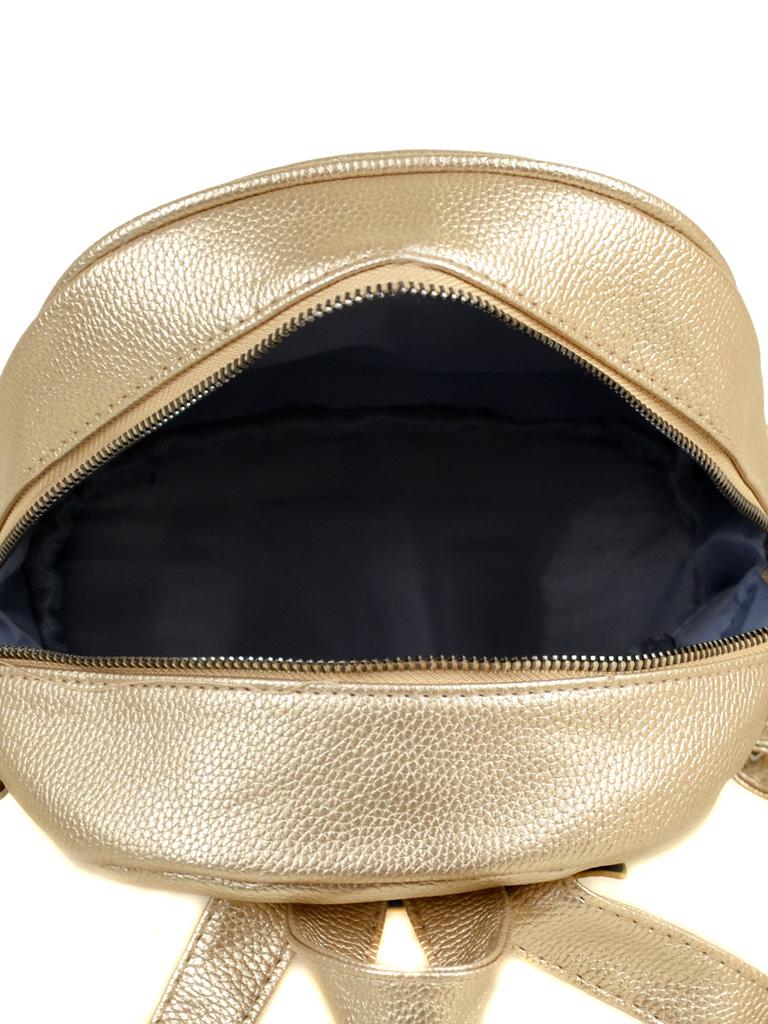 Рюкзак Городской иск-кожа ALEX RAI 2-05 1702-1 gold