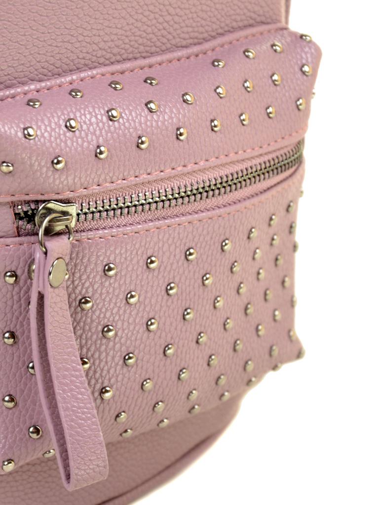 Рюкзак Городской иск-кожа ALEX RAI 2-05 1702-1 pink