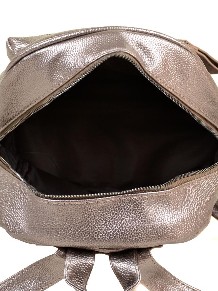 Рюкзак Городской иск-кожа ALEX RAI 2-05 1702-2 iron-grey