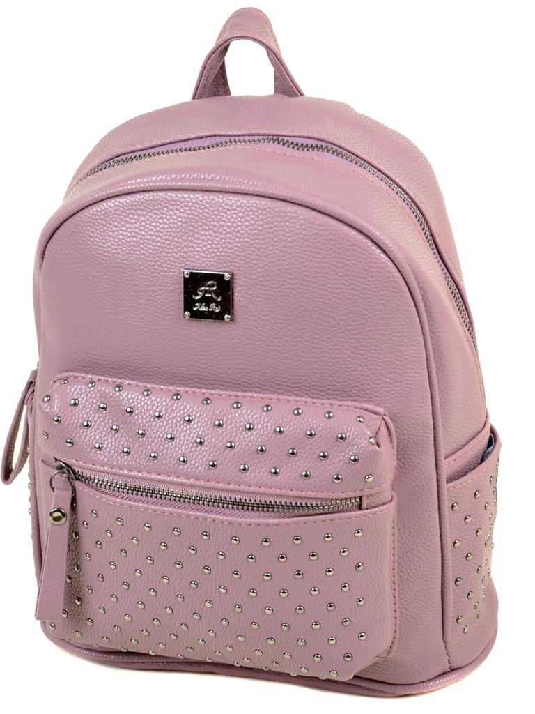 Рюкзак Городской иск-кожа ALEX RAI 2-05 1702-2 pink
