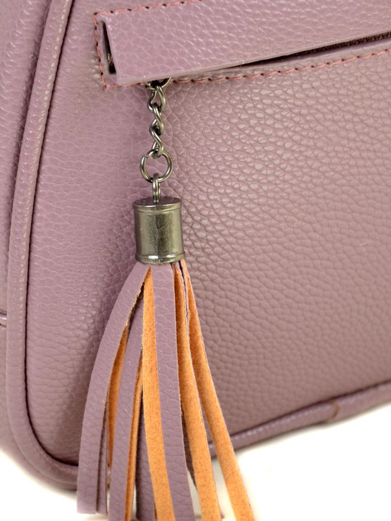 Рюкзак Городской иск-кожа ALEX RAI 2-05 1705-0 pink