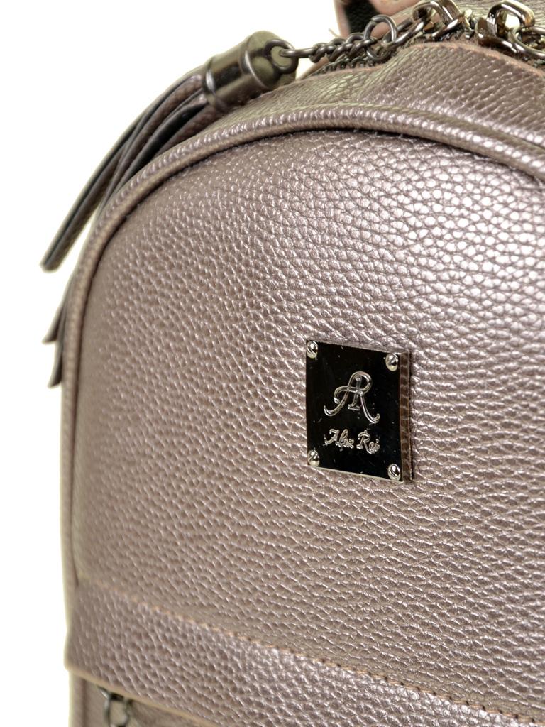 Рюкзак Городской иск-кожа ALEX RAI 2-05 1705-2 iron-grey