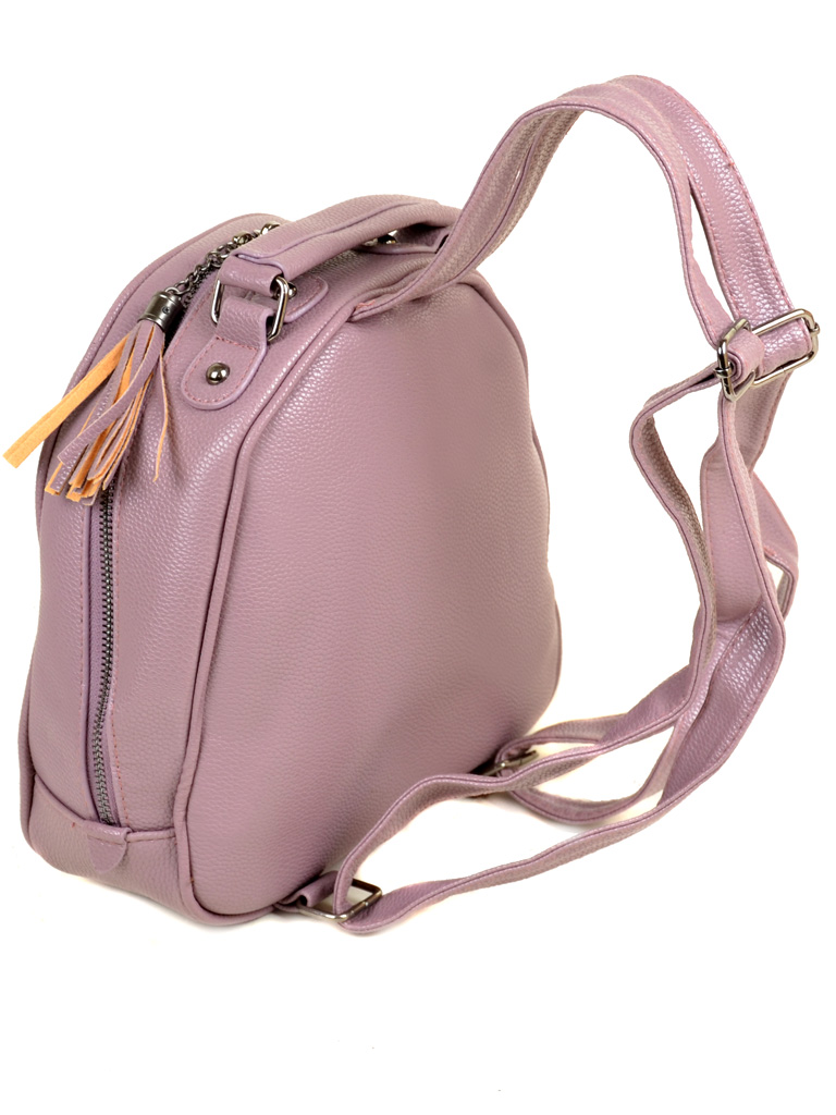 Рюкзак Городской иск-кожа ALEX RAI 2-05 1705-2 pink