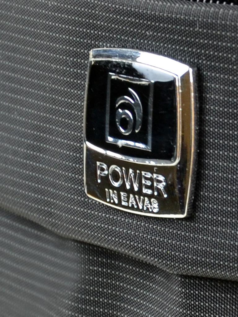Рюкзак Городской нейлон Power In Eavas 3894 black