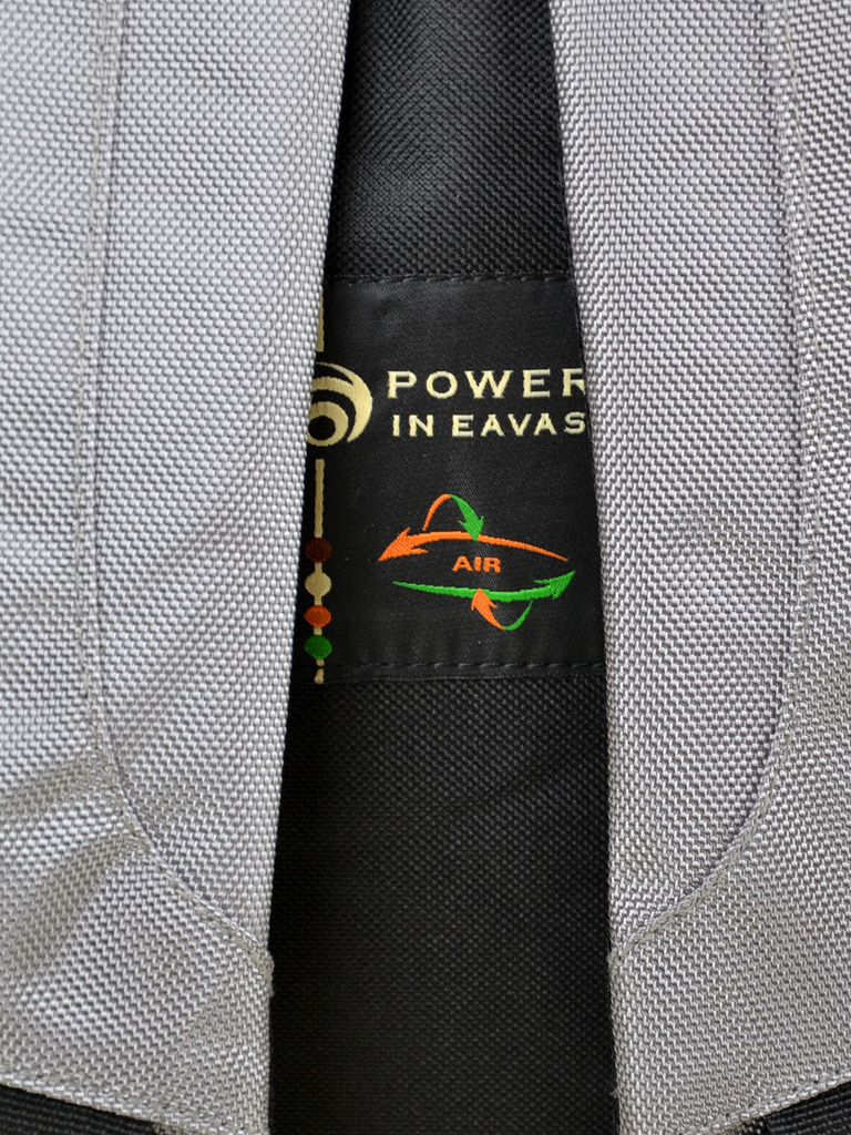 Рюкзак Городской нейлон Power In Eavas 8823 grey