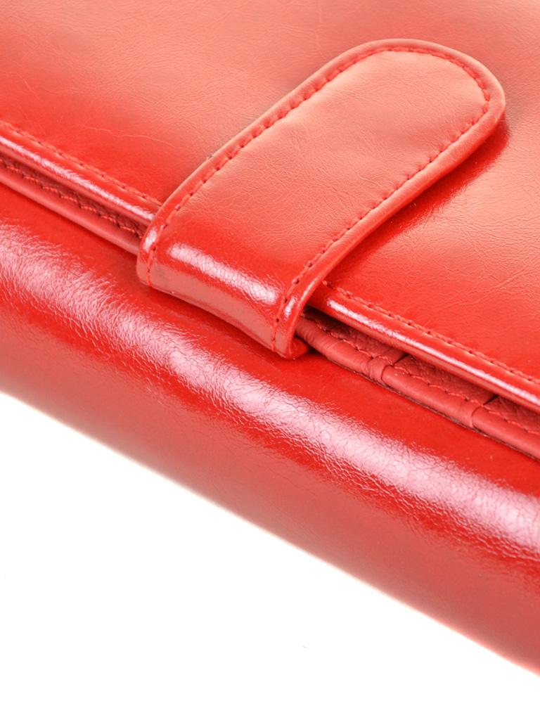 Кошелек Canarie кожа ALESSANDRO PAOLI W46 red