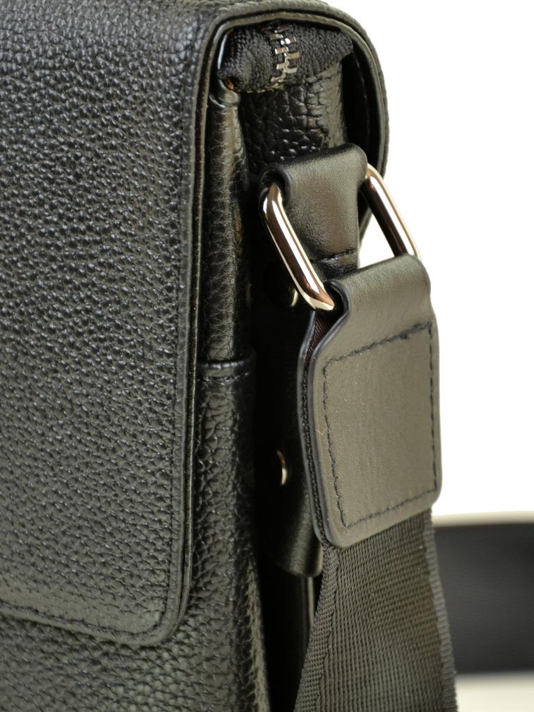 Сумка Мужская Планшет кожа BRETTON 508-1 black