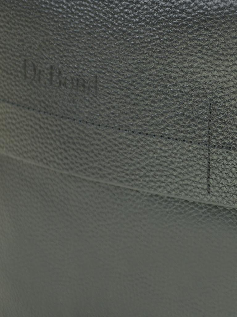 Сумка Мужская Планшет иск-кожа DR. BOND 206-3 black