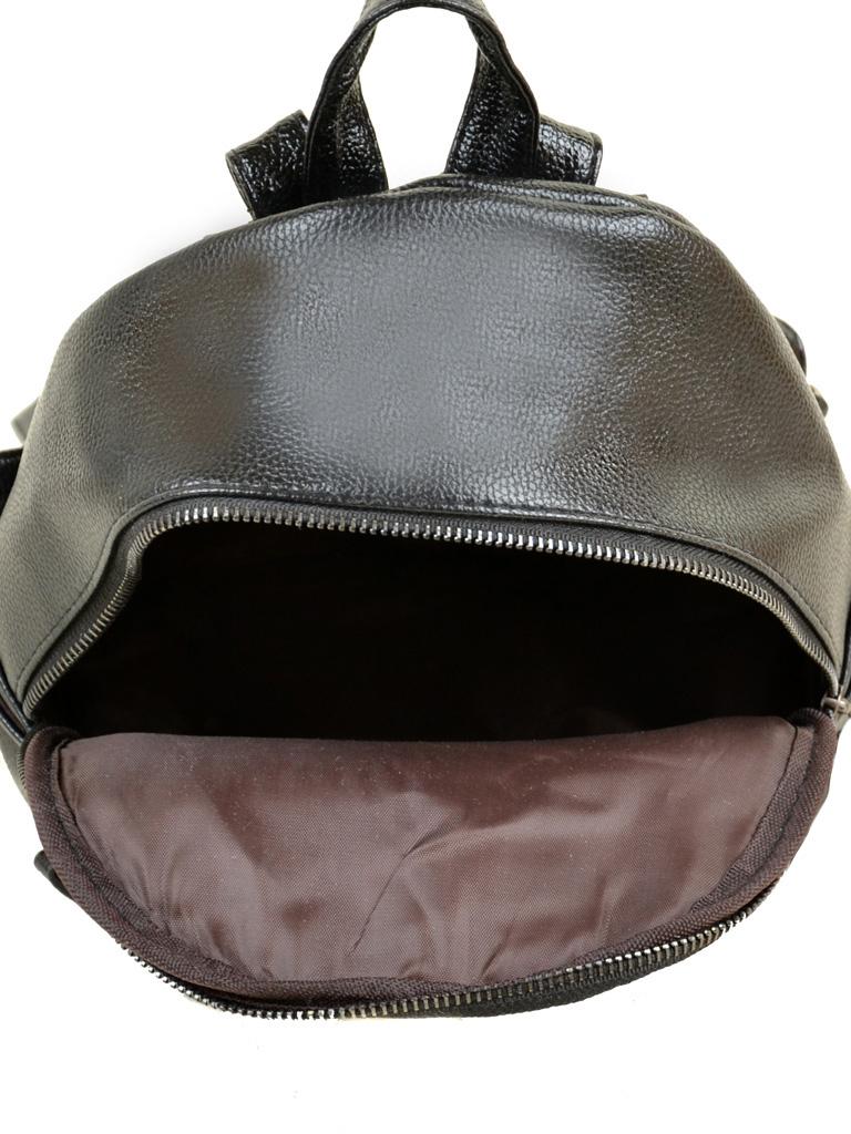 Сумка Женская Рюкзак иск-кожа ALEX RAI 2-05 1703-1 black