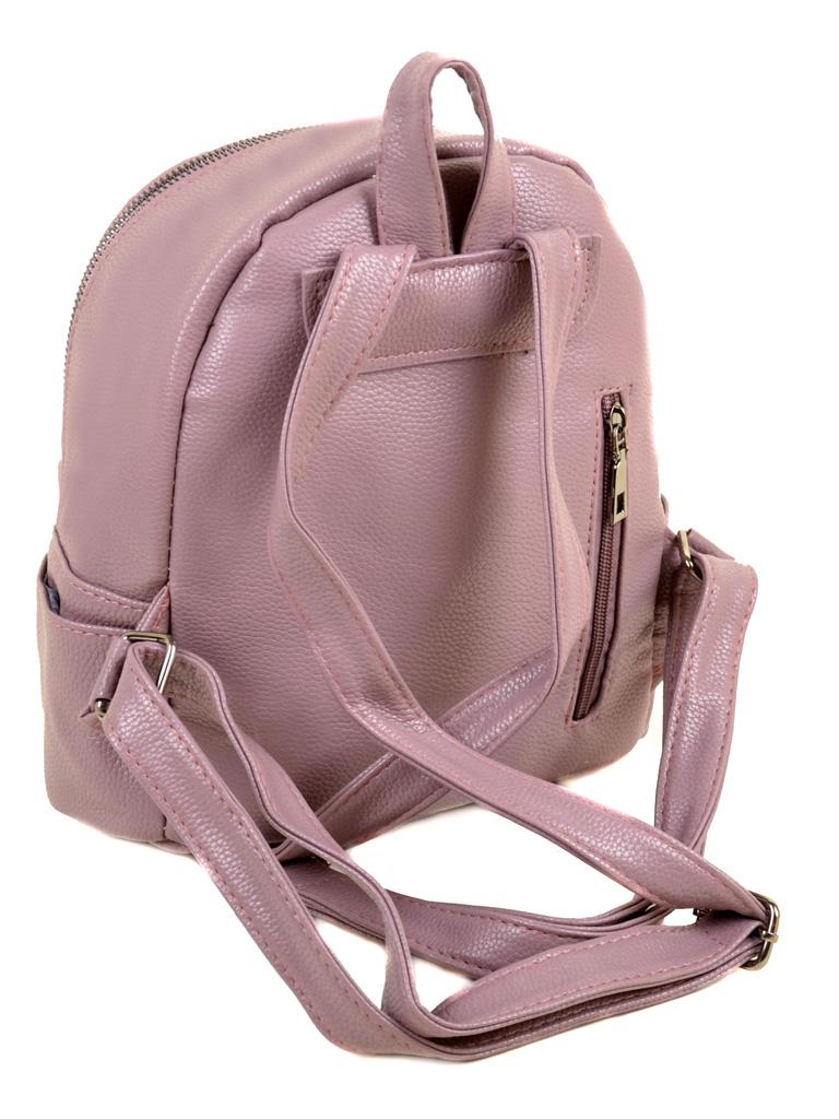 Сумка Женская Рюкзак иск-кожа ALEX RAI 2-05 1703-1 pink