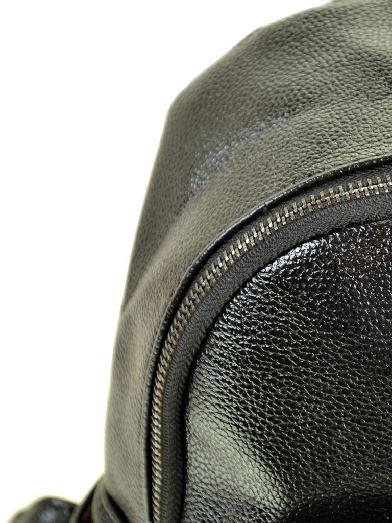 Сумка Женская Рюкзак иск-кожа ALEX RAI 2-05 1703-2 black