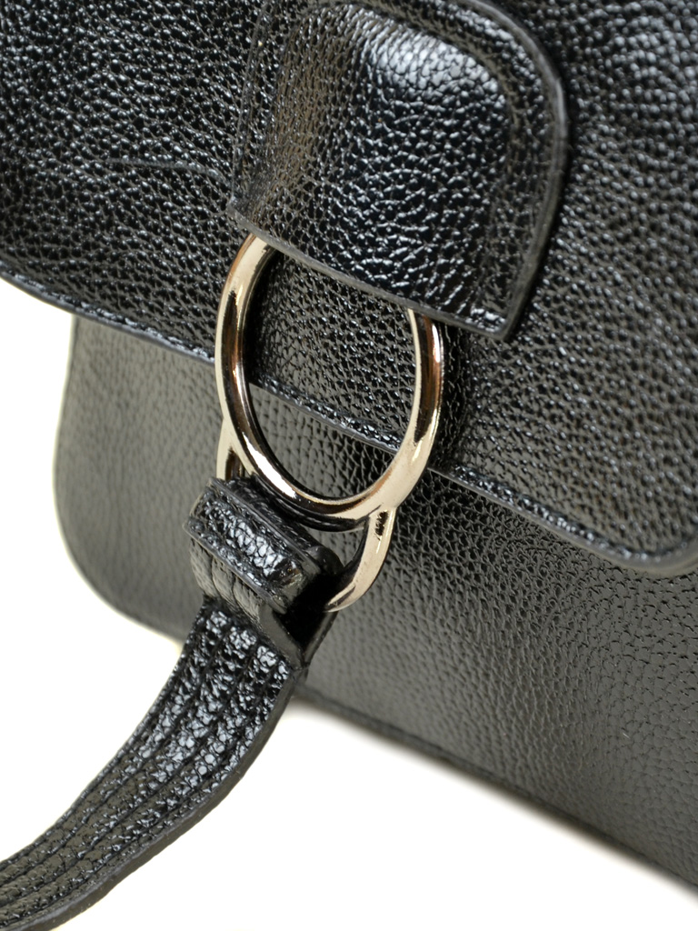 Сумка Женская Рюкзак иск-кожа ALEX RAI 2-05 1704-1 black