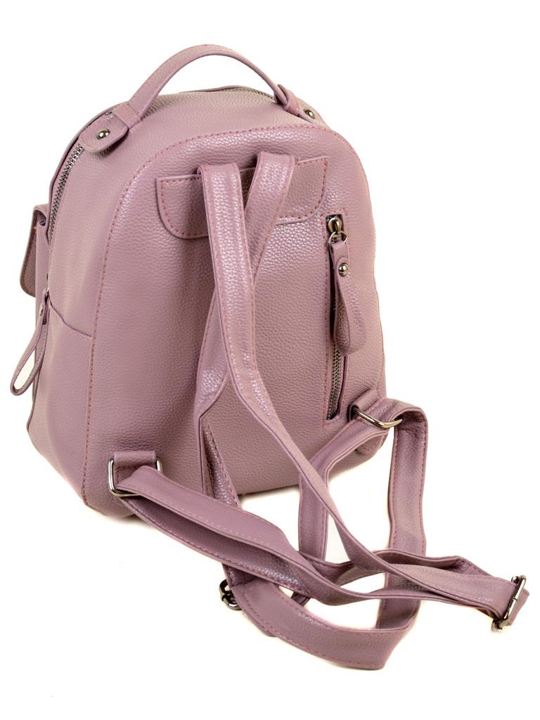 Сумка Женская Рюкзак иск-кожа ALEX RAI 2-05 1704-1 pink
