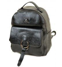 Сумка Женская Рюкзак иск-кожа ALEX RAI 2-05 1704-2 black Распродажа