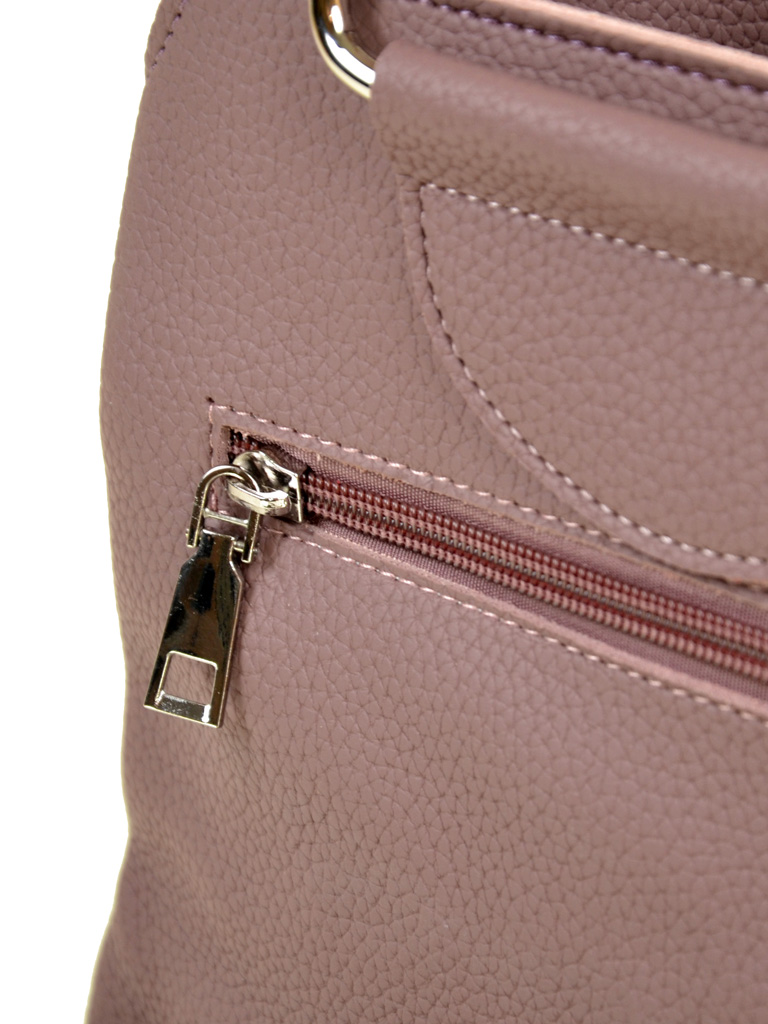 Сумка Женская Классическая иск-кожа ALEX RAI 7-01 08882-2 grey-purple
