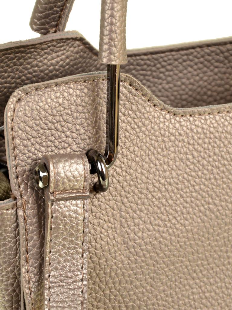 Сумка Женская Классическая иск-кожа ALEX RAI 7-01 3353 coppery