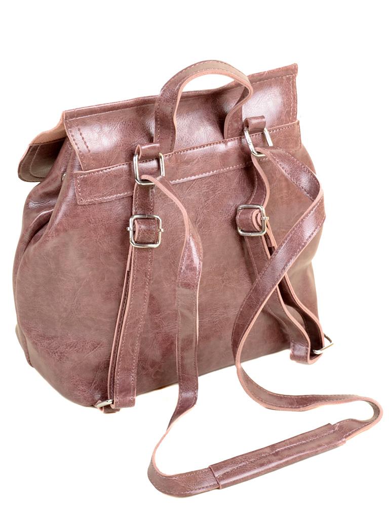 Сумка Женская Классическая иск-кожа ALEX RAI 7-01 3357 pink