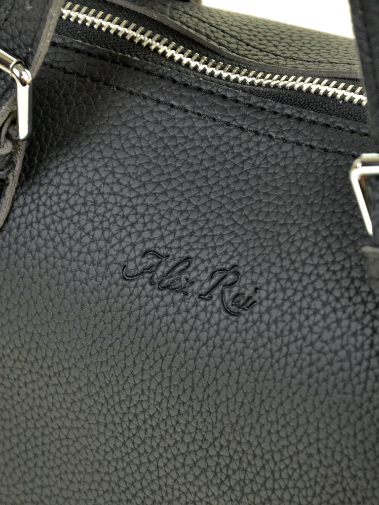Сумка Женская Классическая иск-кожа ALEX RAI 7-01 35888-2 black