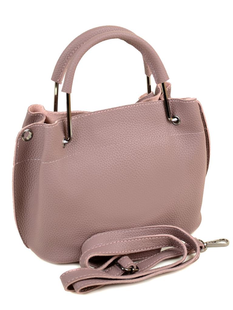 Сумка Женская Классическая иск-кожа ALEX RAI 7-01 5081 purple