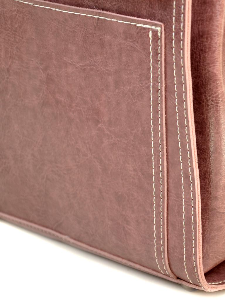 Сумка Женская Рюкзак иск-кожа ALEX RAI 7-01 53862 pink