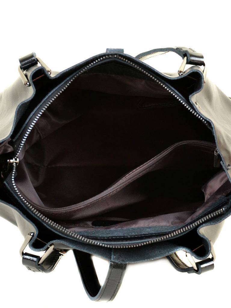 Сумка Женская Классическая кожа ALEX RAI 7-02 317 black