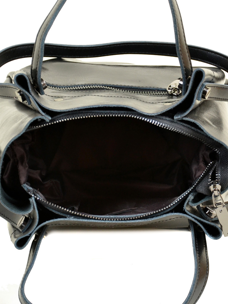 Сумка Женская Классическая кожа ALEX RAI 7-02 322 black