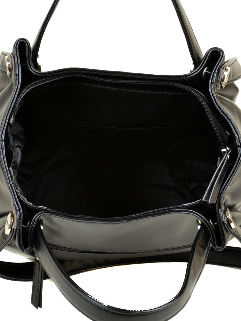 Сумка Женская Классическая иск-кожа М 130 Z-ka - фото 4