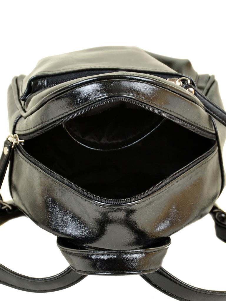 Сумка Женская Классическая иск-кожа М 160 27 - фото 4