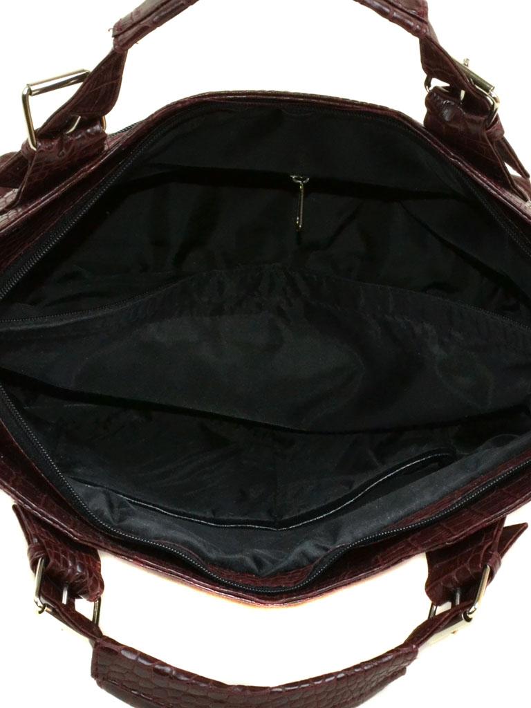Сумка Женская Классическая иск-кожа М 51 37