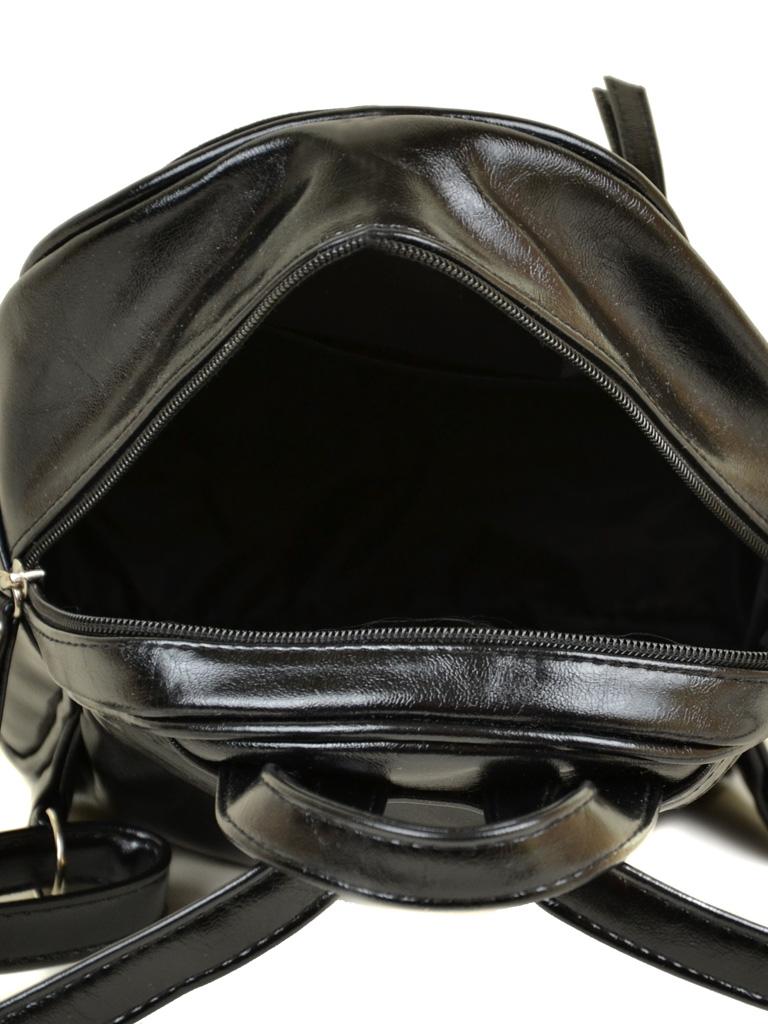 Сумка Женская Рюкзак иск-кожа М 124 27/замш
