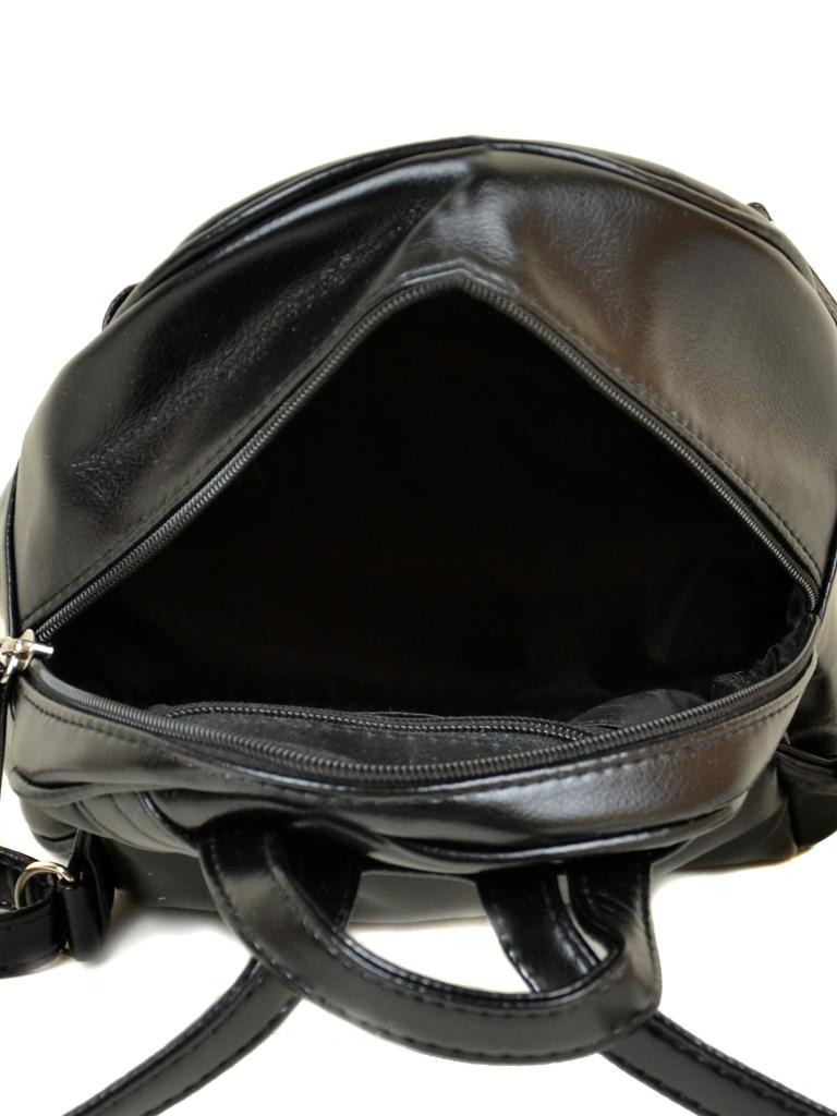 Сумка Женская Рюкзак иск-кожа М 124 Z-ka - фото 4