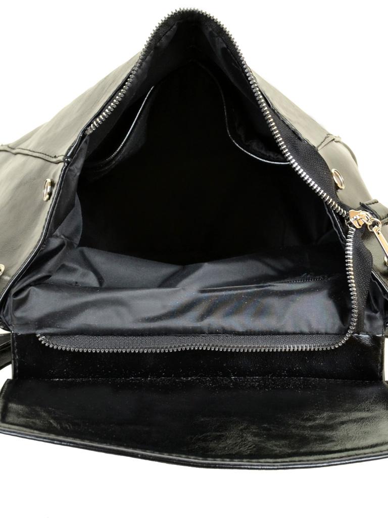 Сумка Женская Рюкзак иск-кожа М 159 27 - фото 4