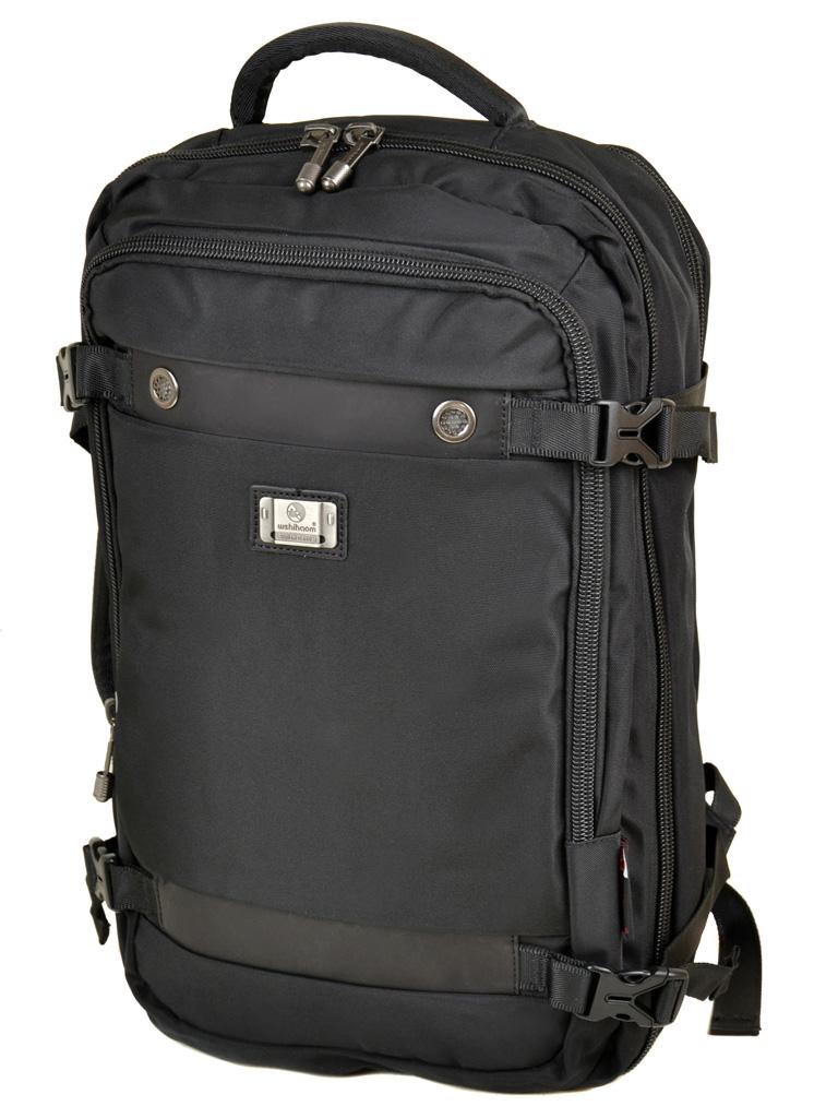 Рюкзак Городской нейлон Witzman B560 black