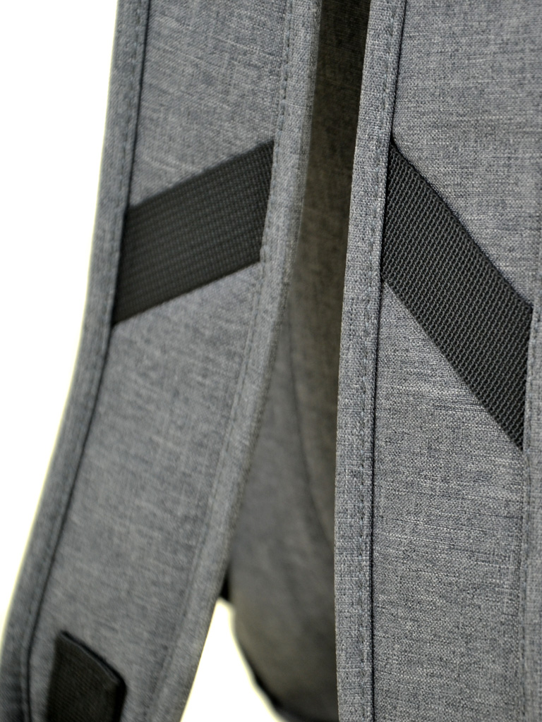 Рюкзак Городской oxford MEINAILI 013 grey