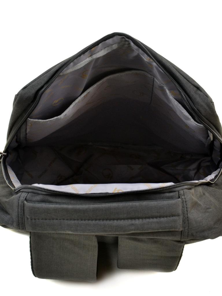 Рюкзак Городской oxford MEINAILI 015 black